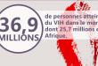 Infographie | Le SIDA en 2018