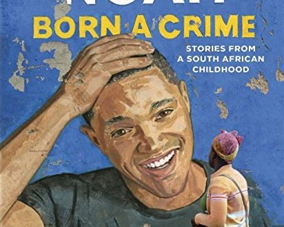 Lecture | Born a Crime
