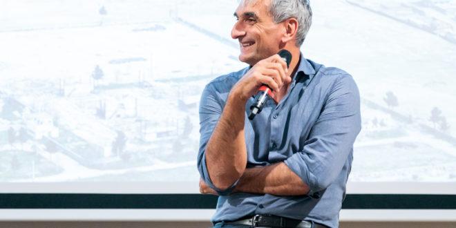 [Portrait] Rencontre avec Pietro Parrino, directeur des opérations de l'ONG Emergency